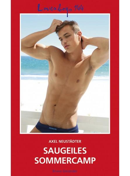 Saugeiles