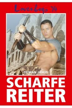 Scharfe Reiter