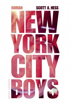 New York City Boys