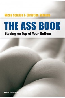 The Ass Book. Staying on...