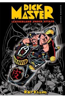 Dick Master
